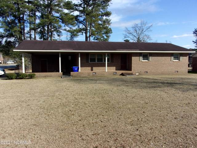 320 Carolina Avenue, Clinton, NC 28328 (MLS #100256744) :: Carolina Elite Properties LHR