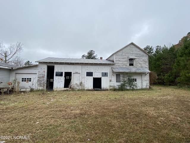 27 Trent Road, Merritt, NC 28556 (MLS #100256762) :: Barefoot-Chandler & Associates LLC
