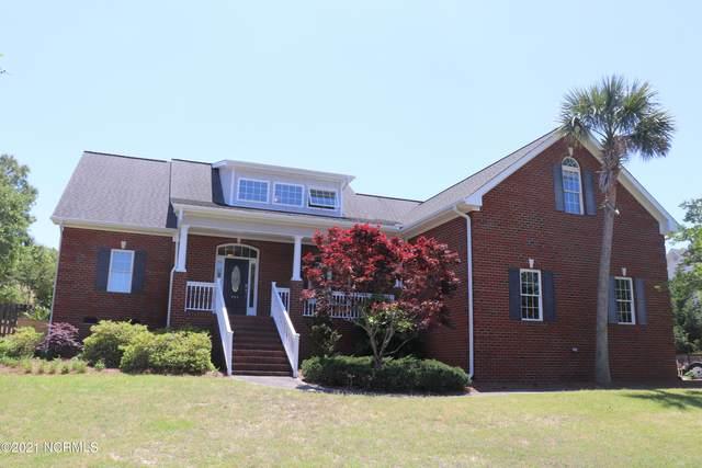 308 Wild Iris Road, Wilmington, NC 28412 (MLS #100256767) :: Stancill Realty Group