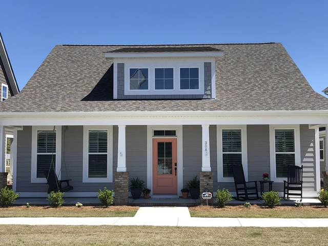 118 Whimbrel Way, Beaufort, NC 28516 (MLS #100256821) :: David Cummings Real Estate Team