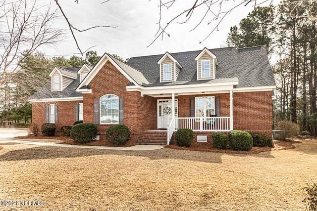 3966 Caitlin Drive, Battleboro, NC 27809 (MLS #100256823) :: Thirty 4 North Properties Group