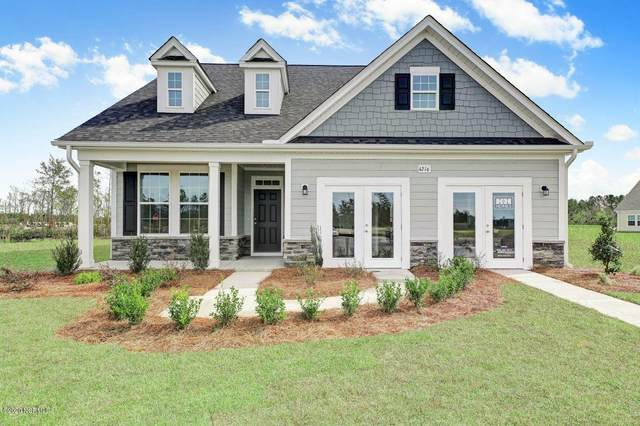 4216 Whispering Willow Cove, Winnabow, NC 28479 (MLS #100256828) :: The Keith Beatty Team