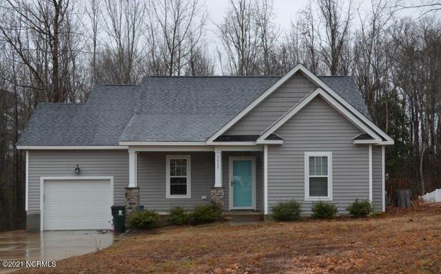 7820 Stone Castle Court, Kenly, NC 27542 (MLS #100256839) :: Lynda Haraway Group Real Estate