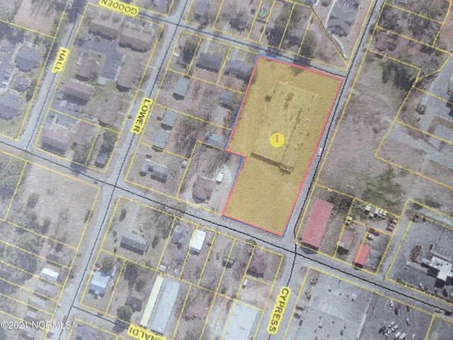 405 S Cypress Street, Elizabethtown, NC 28337 (MLS #100256889) :: Barefoot-Chandler & Associates LLC