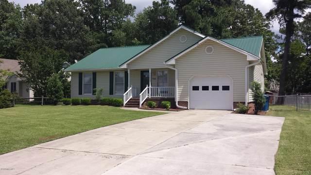 706 Dewitt Street, Jacksonville, NC 28540 (MLS #100256891) :: Lynda Haraway Group Real Estate