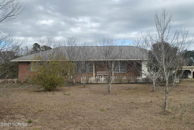 1945 Swamp Fox Highway E, Tabor City, NC 28463 (MLS #100256918) :: CENTURY 21 Sweyer & Associates