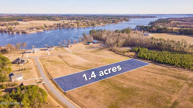 Lot 44 Cordgrass Pointe Road, Bath, NC 27808 (MLS #100256938) :: Barefoot-Chandler & Associates LLC