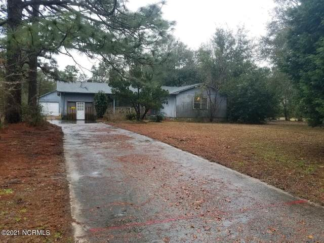 129 Country Place Road, Wilmington, NC 28409 (MLS #100256964) :: Barefoot-Chandler & Associates LLC