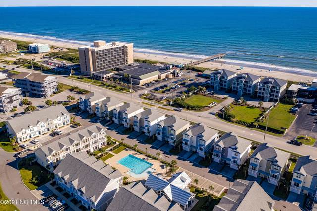 2800 W Fort Macon Road #49, Atlantic Beach, NC 28512 (MLS #100256965) :: Stancill Realty Group