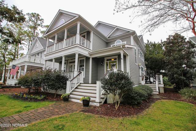 5127 Minnesota Drive SE, Southport, NC 28461 (MLS #100256971) :: Thirty 4 North Properties Group