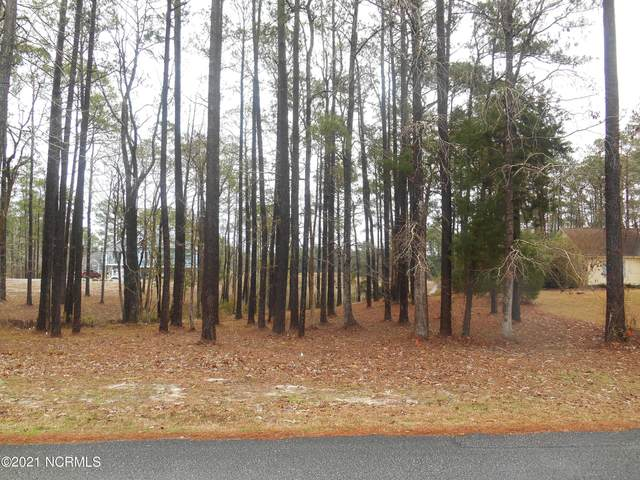 6491 Walden Pond Lane, Southport, NC 28461 (MLS #100256993) :: RE/MAX Elite Realty Group