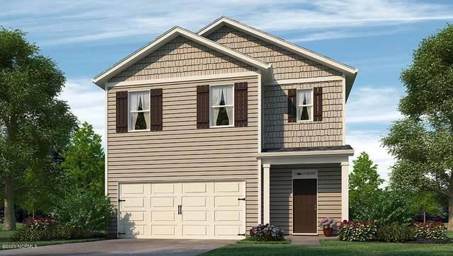 9303 Vineyard Grove Lane NE # 1, Leland, NC 28451 (MLS #100257016) :: Lynda Haraway Group Real Estate