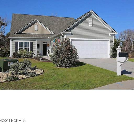 5099 Capstan Court, Southport, NC 28461 (MLS #100257018) :: The Legacy Team