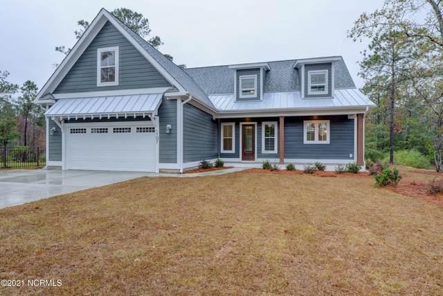 216 Kings Creek Crossing, Holly Ridge, NC 28445 (MLS #100257021) :: Thirty 4 North Properties Group