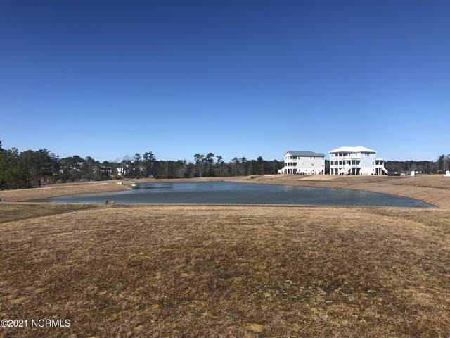 8121 Grand Harbour Court, Wilmington, NC 28411 (MLS #100257025) :: The Keith Beatty Team