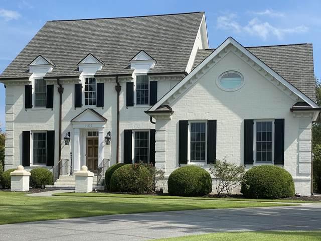 1105 Turnberry Lane, Wilmington, NC 28405 (MLS #100257028) :: Thirty 4 North Properties Group