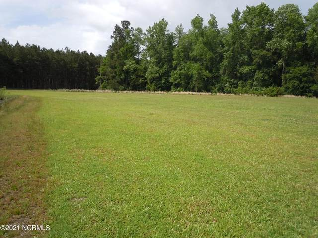 Tbd Brown Maultsby Road, Whiteville, NC 28472 (MLS #100257035) :: The Keith Beatty Team
