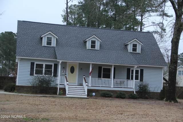 120 Cypress Street, Burgaw, NC 28425 (MLS #100257075) :: Thirty 4 North Properties Group