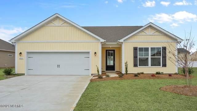 642 Silos Way Lot 1634 - Litc, Carolina Shores, NC 28467 (MLS #100257081) :: Courtney Carter Homes
