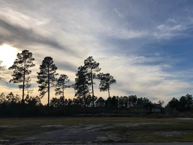 6816 Coquill Court, Leland, NC 28451 (MLS #100257110) :: Thirty 4 North Properties Group