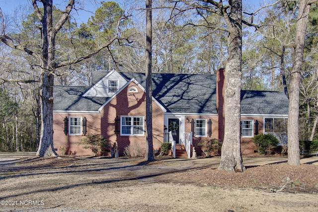 267 Sherrow Estate Street SW, Supply, NC 28462 (MLS #100257119) :: Barefoot-Chandler & Associates LLC