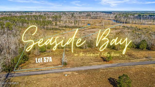 330 Levies Landing SW, Supply, NC 28462 (MLS #100257123) :: Donna & Team New Bern