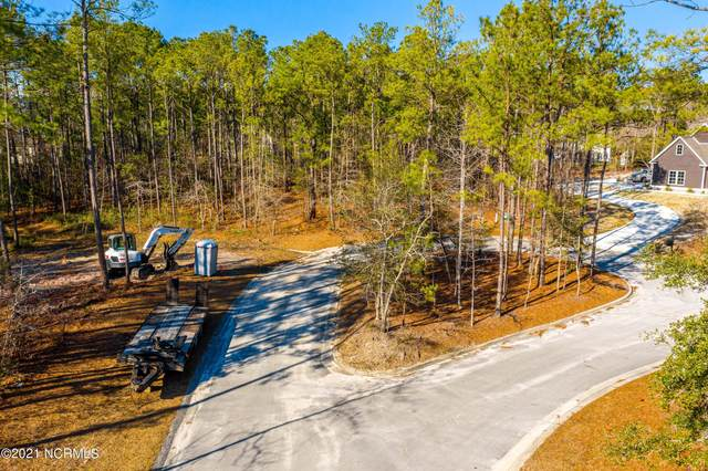 10209 Wildlife Drive SE, Leland, NC 28451 (MLS #100257137) :: Carolina Elite Properties LHR