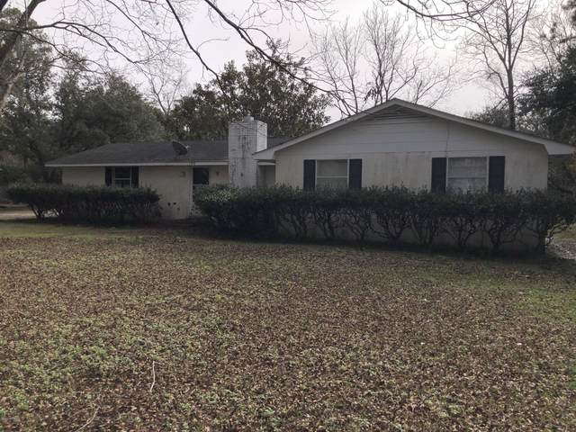 108 Bonnie Drive, Morehead City, NC 28557 (MLS #100257139) :: David Cummings Real Estate Team