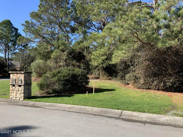 999 Strathaven Lane, Sunset Beach, NC 28468 (MLS #100257171) :: Stancill Realty Group