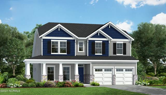 1004 Downrigger Trail, Southport, NC 28461 (MLS #100257177) :: Stancill Realty Group