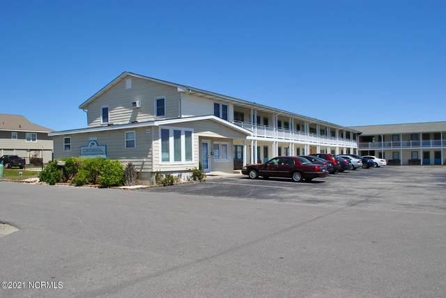 431 Sunset Boulevard S #111, Sunset Beach, NC 28468 (MLS #100257200) :: Carolina Elite Properties LHR