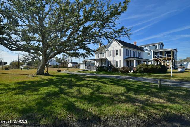 104 Brown Street, Marshallberg, NC 28553 (MLS #100257209) :: David Cummings Real Estate Team