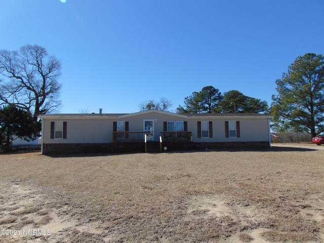 2512 Pecan Drive, Tarboro, NC 27886 (MLS #100257212) :: The Cheek Team