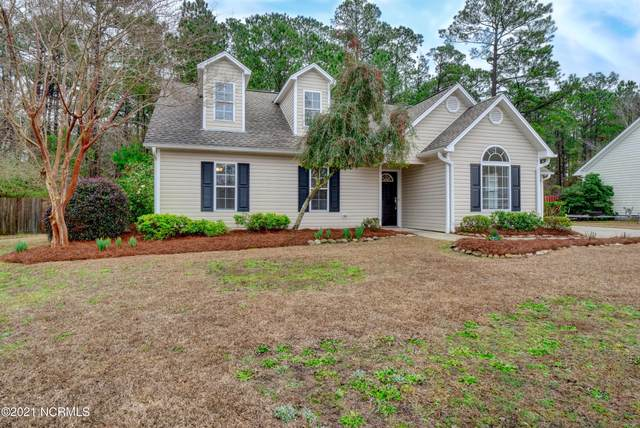 5737 Highgrove Place, Wilmington, NC 28409 (MLS #100257236) :: Stancill Realty Group