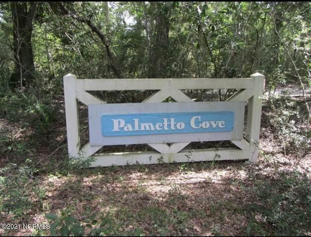 2001 Palmetto Cove, Bald Head Island, NC 28461 (MLS #100257262) :: Thirty 4 North Properties Group