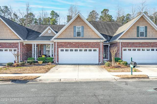 1175 Greensview Circle, Leland, NC 28451 (MLS #100257266) :: RE/MAX Elite Realty Group
