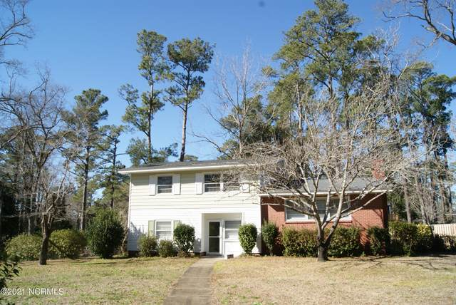 3805 Winston Boulevard, Wilmington, NC 28403 (MLS #100257269) :: Barefoot-Chandler & Associates LLC