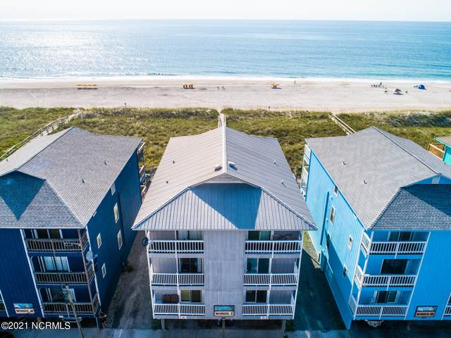512 Carolina Beach Avenue N 1 B, Carolina Beach, NC 28428 (MLS #100257288) :: Stancill Realty Group
