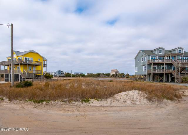 2377 New River Inlet Road, North Topsail Beach, NC 28460 (MLS #100257294) :: RE/MAX Essential