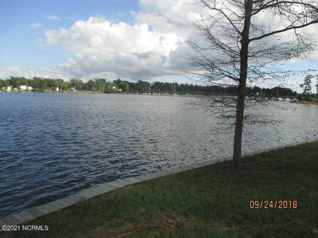 Lot 27/28 Bridgewater South Drive, Bath, NC 27808 (MLS #100257320) :: Barefoot-Chandler & Associates LLC