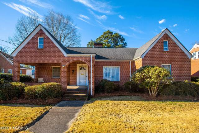 342 Third Street, Ayden, NC 28513 (MLS #100257326) :: Stancill Realty Group