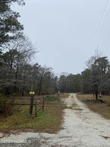 164 -168 Dixon Road, Holly Ridge, NC 28445 (MLS #100257329) :: Courtney Carter Homes