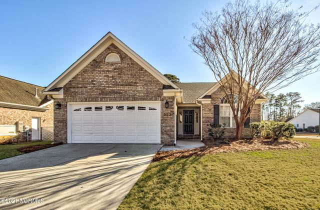 302 Windchime Drive, Wilmington, NC 28412 (MLS #100257332) :: Barefoot-Chandler & Associates LLC