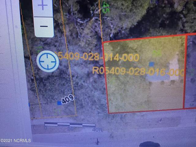 415 Dawson Street, Wilmington, NC 28401 (MLS #100257340) :: David Cummings Real Estate Team