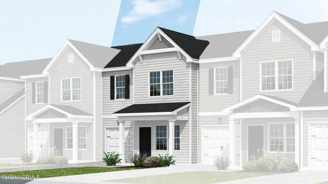 403 Trevally Court, Southport, NC 28461 (MLS #100257375) :: Berkshire Hathaway HomeServices Hometown, REALTORS®