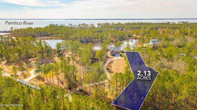 84 Breakwater Drive, Bath, NC 27808 (MLS #100257380) :: Stancill Realty Group
