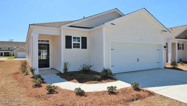 107 Mesa Lane #142, Surf City, NC 28445 (MLS #100257404) :: Thirty 4 North Properties Group