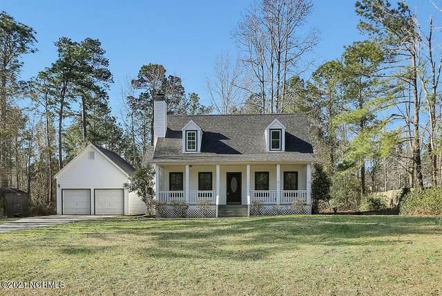 5711 Dekker Road, Castle Hayne, NC 28429 (MLS #100257460) :: Frost Real Estate Team