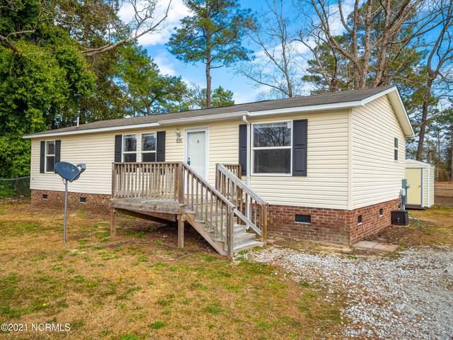 505 Greenwood Road, Richlands, NC 28574 (MLS #100257466) :: Courtney Carter Homes