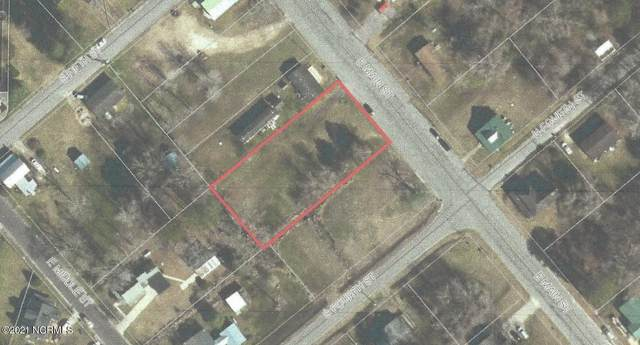 N/A E Main Street, Creswell, NC 27928 (MLS #100257474) :: Carolina Elite Properties LHR